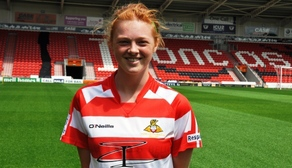 Lucy Named In U19 Training Camp