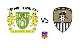 Match Report Yeovil v Notts County