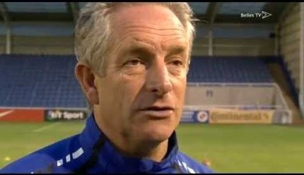 Head Coach, Gordon Staniforth spoke to Belles TV after the defeat away at Reading.