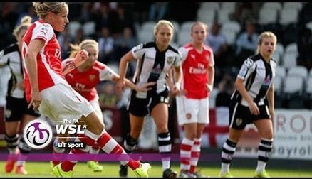 The Gunners made it into their 4th Cup Final following a 2-0 win over the Lady Pies in extra time