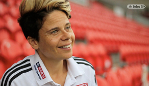 Mid-Season Catch-Up: Sue Smith