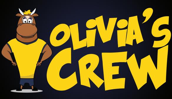 Volunteer for Olivia's Crew!