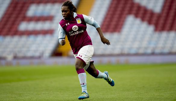 Match report: Villa Ladies 2-0 Durham Women