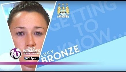 FA WSL Social Show - Episode 14 (Featuring Lucy Bronze)