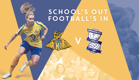 NEWS: School's Out, Football's In!