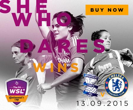 FA WSL Conti Cup