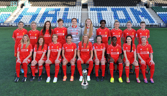 Job opportunity: Reds looking for Assistant Coach Under 17s