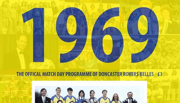 PROGRAMME: Pick Up 1969 on Saturday!