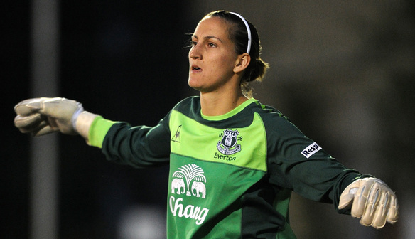 HILL BOLSTERS FA WSL CONTINENTAL TYRES CUP SQUAD