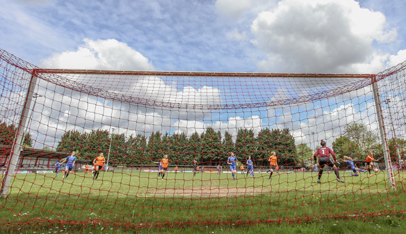 Match Report: London Bees 2 - 2 Durham Women