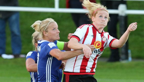 Furness Leaves Sunderland
