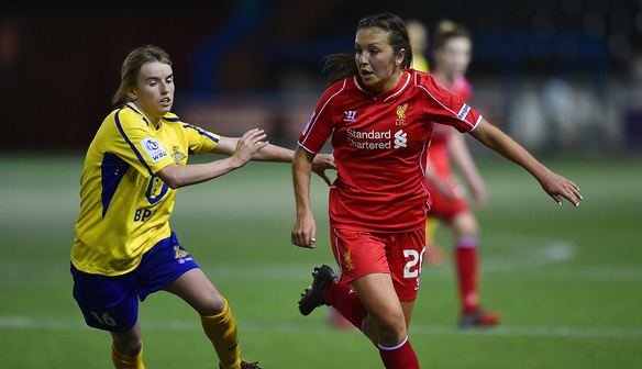 Jul 30 Doncaster Rovers Belles 0 Liverpool Ladies FC 3
