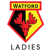 Watford Ladies FC Logo