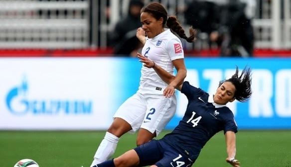International Watch: England advance