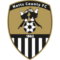 Notts County Ladies FC Logo