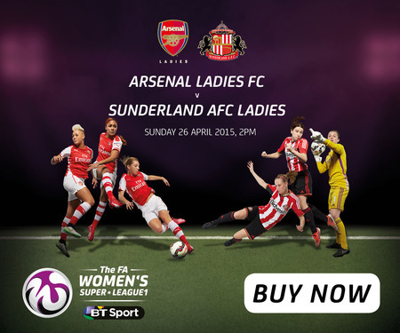 Sunderland Match