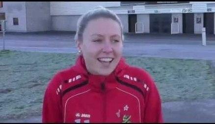 Sophie Barker on joining the Belles