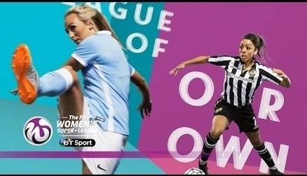 FA WSL Social Show - Episode 12
