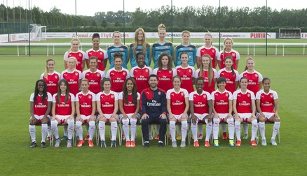 New squad photos 2015