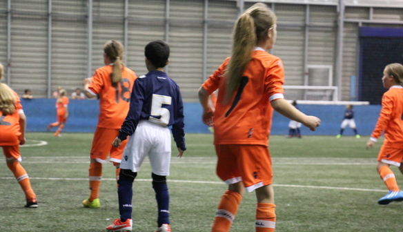 Millwall Lionesses Girls RTC Trial Dates
