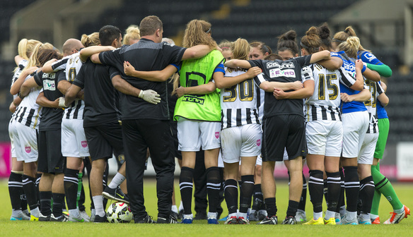 Already Qualified Notts Host Yeovil in Conti Cup
