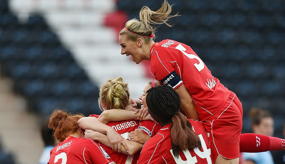 Bonner delighted with Reds character as they beat City