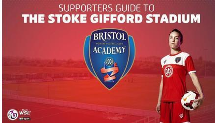 SUPPORTERS GUIDE