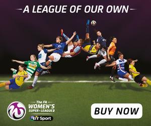 FA WSL 2