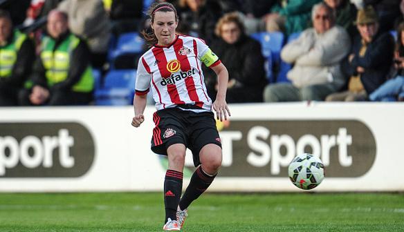 Chelsea Ladies 2-1 Sunderland Ladies