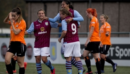 Jade Richards delighted