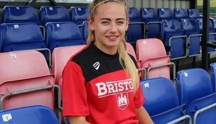 Charlie Estcourt chats to Bristol Sport
