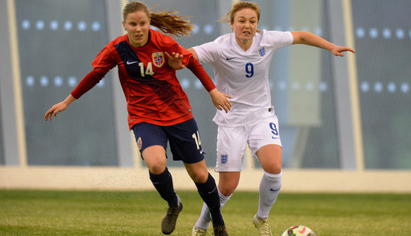 International Watch- England Call Ups