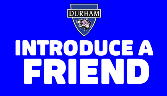 OFFER: Introduce a Friend For Free!