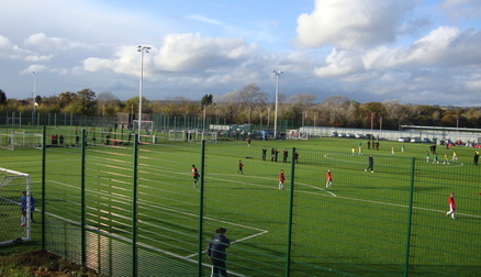 The Hive 3G pitches
