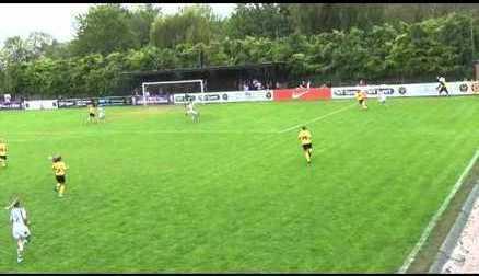 Goals: Watford 2-4 Yeovil