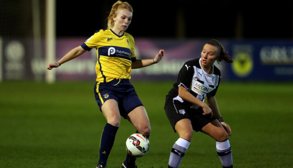 REACTION: Millwall Lionesses