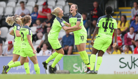 Weir delighted with opening campaign with Reds