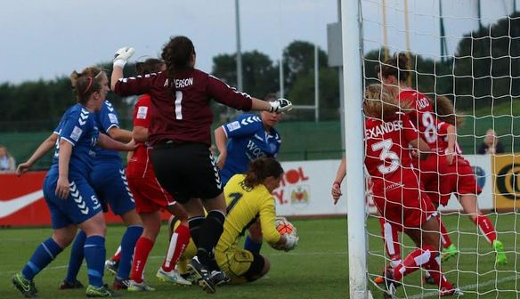 REPORT: Bristol City 1-0 Durham