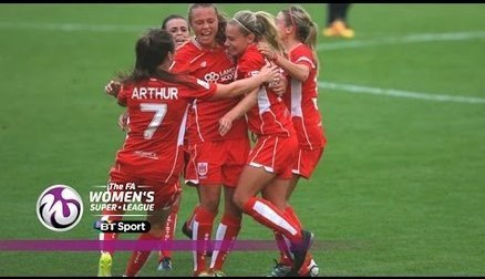 Millwall Lionesses 1-2 Bristol City Women | Goals & Highlights