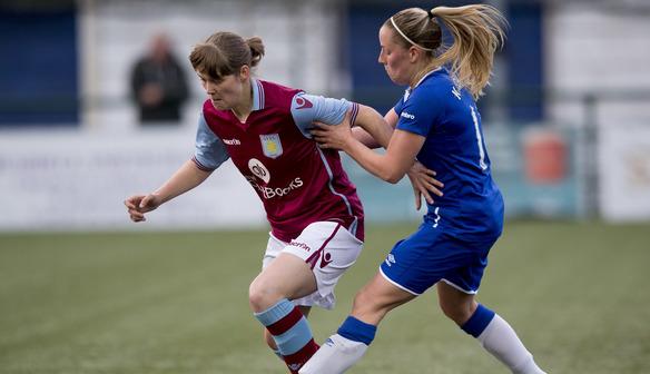 Match report: Oxford United Women 0-1 Aston Villa Ladies