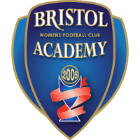Bristol Academy Women Logo