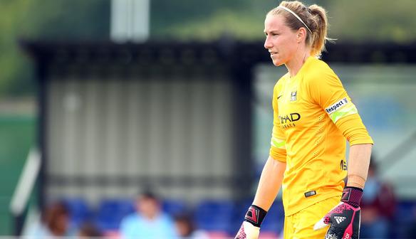 Karen Bardsley: England's attitude saw us to third