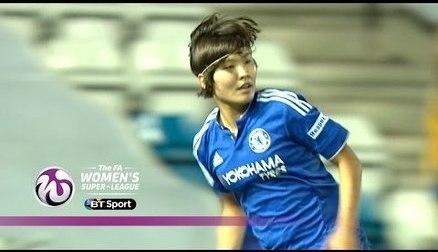 Liverpool Ladies 0-4 Chelsea Ladies