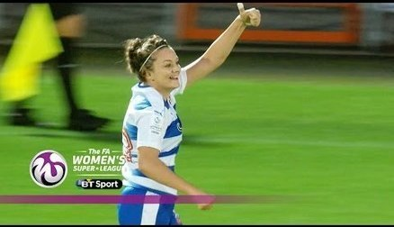 Doncaster Rovers Belles 1-4 Reading Women | Goals & Highlights