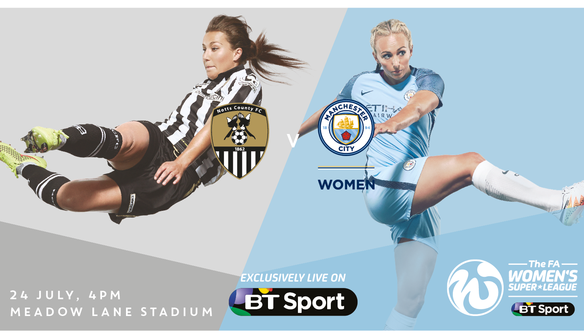 Lady Pies Host Title Chasers at Meadow Lane