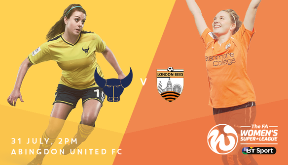 Match Preview: Oxford United Women v London Bees