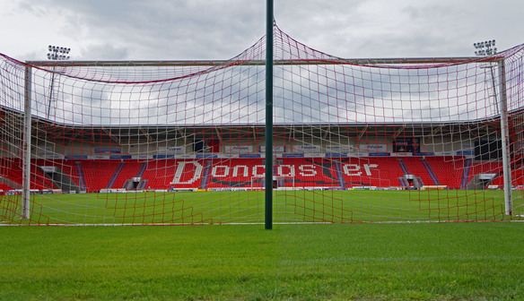 Development Update: Needham pleased with progression