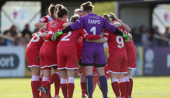 MATCH PREVIEW: Bristol Academy vs Oxford United Women
