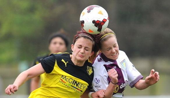 Villa ruthless at Watford as they secure 4-1 win