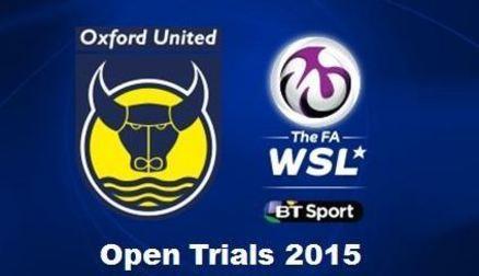 Open Trials 2015